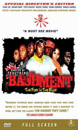 bashment - Jamaican Movie