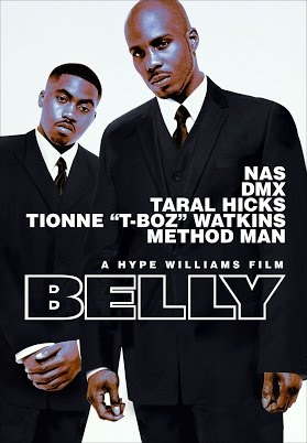 Belly - Jamaican Movie