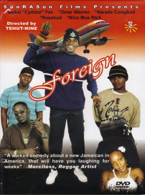 Foreign - Jamaican Movie