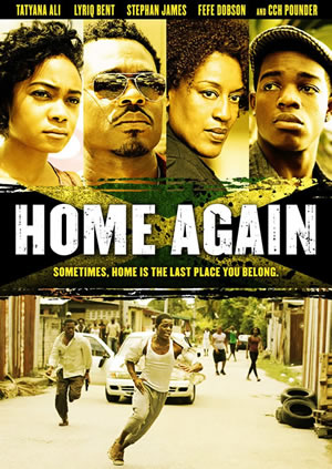 home again - Jamaican Movie
