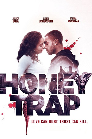 Honeytrap - Jamaican Movie