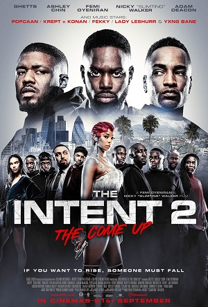 the intent 2 - Jamaican Movie