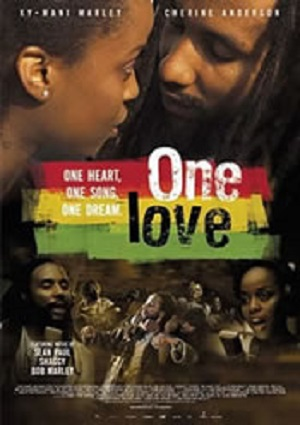 one love - Jamaican Movie