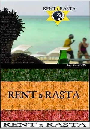 Rent A Rasta - Jamaican Movie