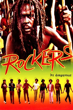 Rockers - Jamaican Movie