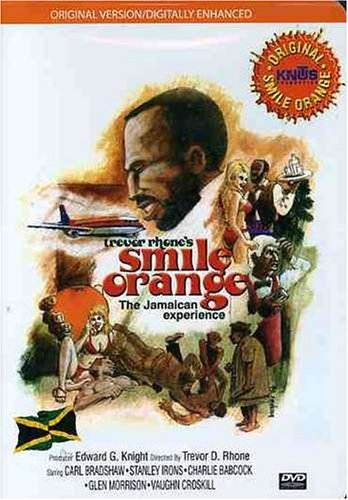 Smile Orange - Jamaican Movie